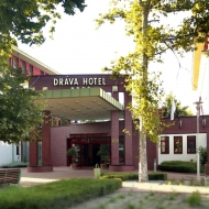 Dráva Hotel Thermal Resort