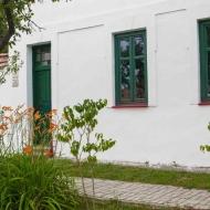 Szerethető Zöld Ház