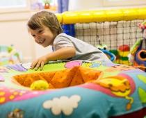 Mozgásfejlesztő hét – gyerekeknek féláron a Végtelen Vakációban!