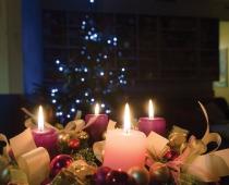 Advent 3. hétvégéje – Egy szusszanás a karácsonyi forgatagban