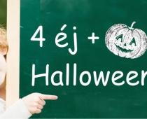 Őszi szünet - Halloween extrákkal (4 éjszaka)