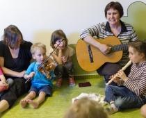 Kolping Családi Akadémia: Kreatív szülő, életrevaló gyerek