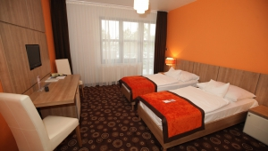 Best available rate with half board