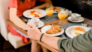Szobaár előfizetési kedvezménnyel, reggelivel